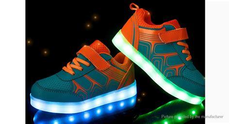 Sport Raindrop Grey Led Sz 31 36 36 43 unisex led light up sports shoes sneakers size 30 blue orange 16 led 7 color