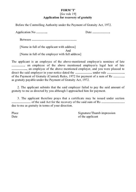 Sle Request Letter For Installment Payment request letter for gratuity payment sle 28 images