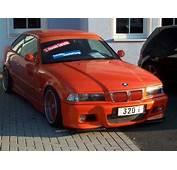 Getunt BMW 320i Galerie Von Scoddy187