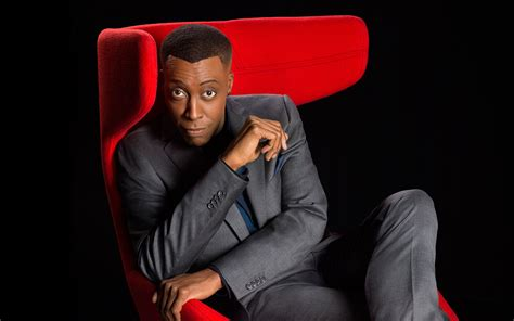 scow hall arsenio hall standup comedy is going to play a huge role