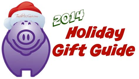 2014 holiday gift guide funtastic life