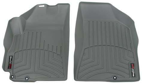 Santa Fe Floor Mats by Weathertech Floor Mats For Hyundai Santa Fe 2010 Wt462981