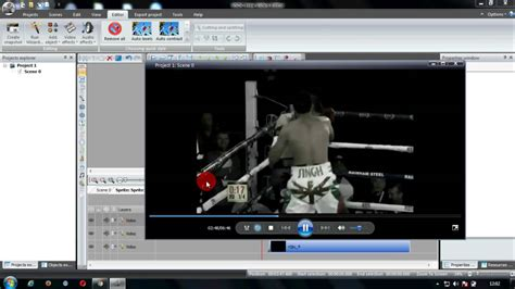 tutorial vsdc video editor bahasa indonesia vsdc tutorial 10 how to slow your video at certain p