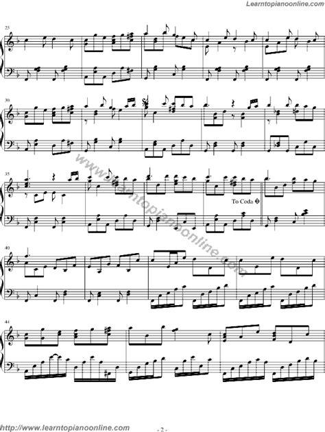 Yiruma - Dream (Glay Animation OST)(2) Free Piano Sheet