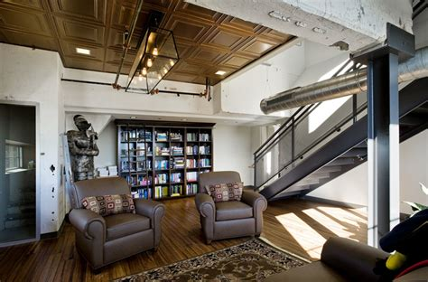 google pittsburgh office penthouse    year