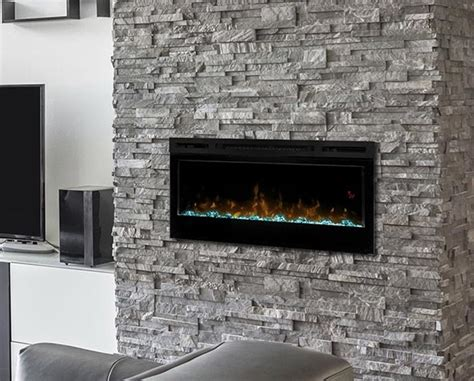 Mount Fireplace by 34 Quot Dimplex Prism Wall Mount Fireplace Blf3451