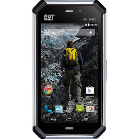 Rugged Smartphone Canada cat s50 usa canada variant 8gb ruggedized smartphone s50 blk b h
