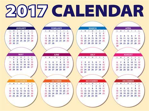 Kalender 2017 Blanko Kalendar 2017 2016 Blank Calendar Calendar En Www