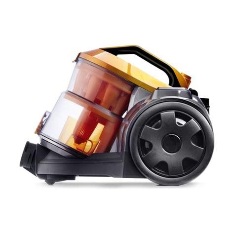 bagless vacuum kmart