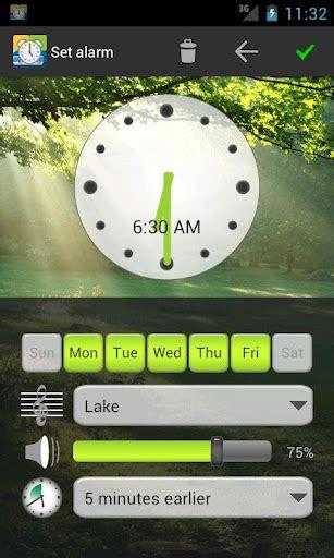 android alarm sounds nature sounds alarm clock android приятный будильник для андроид