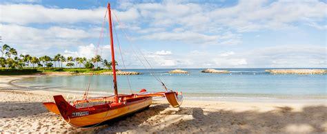 hawaiian boat snorkel gear rental aulani hawaii resort spa