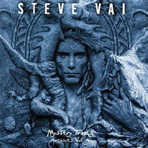 steve vai sofa mystery tracks archives vol 3 wikipedia