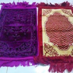 Sajadah Madinah Traveling Murah Oleh Oleh Haji Umroh K932 oleh oleh khas mekkah madinah info makkah berita haji