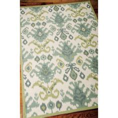 Overstock Ikat Rug by Loft Redesign On Joss And Rugs And Wool