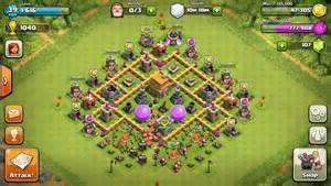 Town hall level 6 defense farming coc town hell level 6 impending co