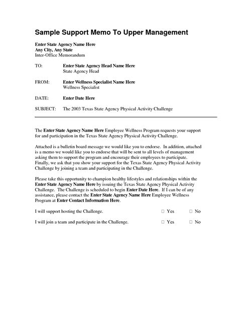 project memo template best photos of memo exles to management sle