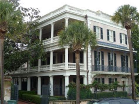 Edmondston Alston House by Discover Historic Charleston South Carolina Connie Mann