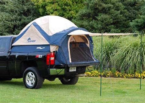the bed tent tents stuffing and dorm pick up truck accessories bed tent tearing up the