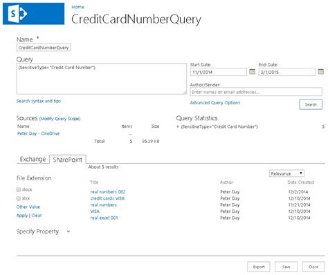 Dlp Office 365 data loss prevention in office 365 new signature
