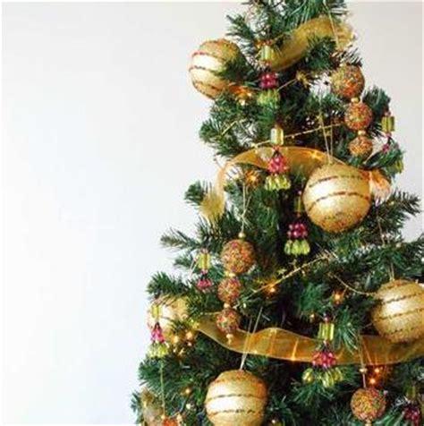 adornar arbol de navidad 32 adornos y tendencias de arbol de navidad para decorar