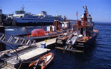seattle boat seattle fire boats