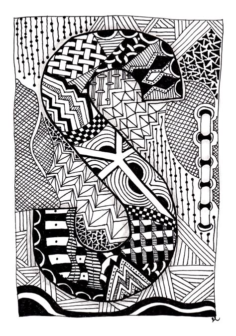 zentangle pattern easy the week of the zentangle zentangles easy zentangle and