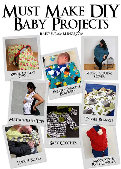 diy baby projects diy babies gun ramblings icandy handmade