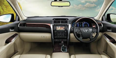 toyota camry 2017 interior camry ground clearance autos post