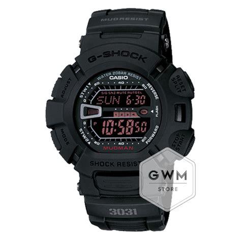 Gshock G 9000ms 1 casio g shock mudman mud resist g 9000ms 1 casio g shock and baby g watches retailer in