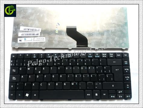 Keyboard Acer Aspire 4739 keyboard for acer aspire 4743g 4349 4352 4560