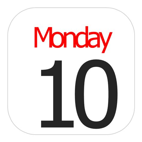 P Calendar App Calendar App Icon Www Pixshark Images Galleries