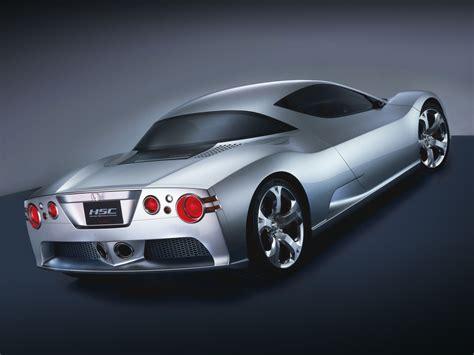 honda hsc concept   concept cars