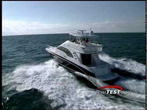sea ray boat test videos sea ray 550 sundancer reviews performance tests by