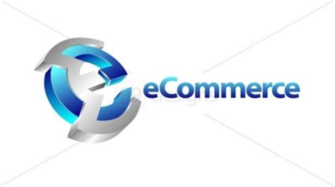 free ecommerce logo design bugtreat technologies