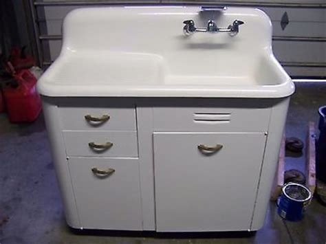 porcelain kitchen sink with backsplash 258 best images about antique sinks on