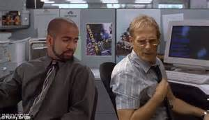 Office Space Script Michael Bolton Pokes At Himself In Hilarious Office