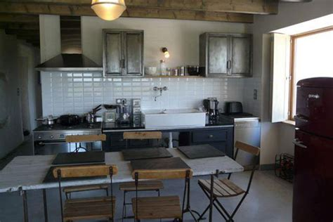 deco cuisine style industriel