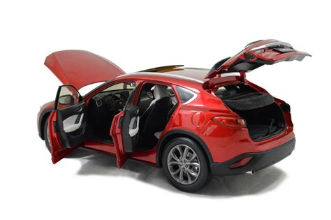 mazda car models 2016 mazda cx 4 2016 1 18 scale diecast model car wholesale