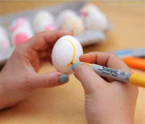 membuat kerajinan hias membuat kerajinan tangan aneka telur hias 2