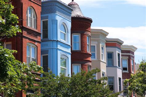 Dc Search Washington Dc Real Estate Search Washington Dc Homes