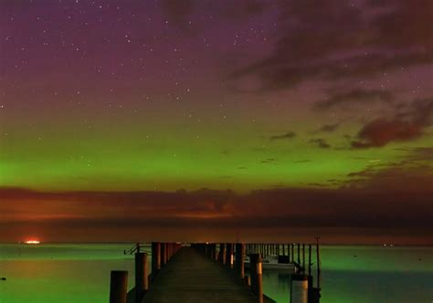 northern lights pizza near me this 2016 timelapse of the
