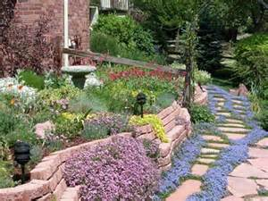 Backyard Ideas Without Plants How Xeriscaping Works Howstuffworks