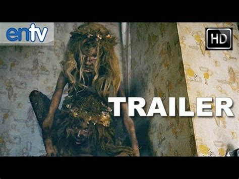 Mamma Review And Trailer by Official Trailer Hd Guillermo Toro Nikolaj