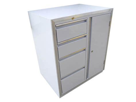 redline elite series 4 drawer 1 door base cabinet free