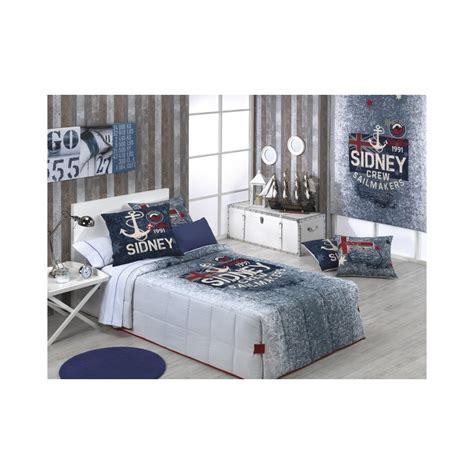 edredones cama 105 edred 243 n con botones conforter sidney para cama de 80 90 o