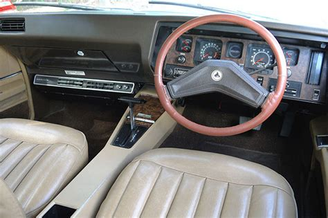 Holden Hq Interior by Image Gallery 1972 Holden Interior
