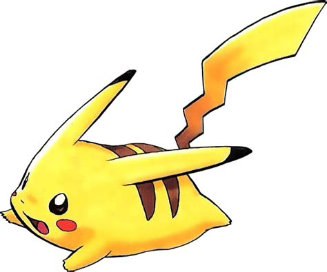 Koko Overall Yellow pika bulbapedia the community driven pok 233 mon encyclopedia
