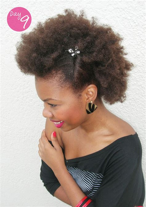 styling my afro my fro i a south african natural hair beauty blog