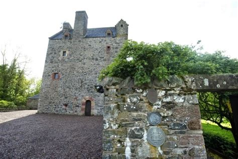 Wedding Venues On The Border Of Scotland by Aikwood Tower In The Scottish Borders Venues Scotland