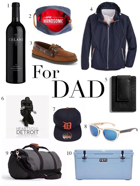 father s day gifts for boat lovers father s day gift guide 2017